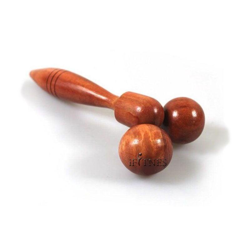 چوبی ماساژ