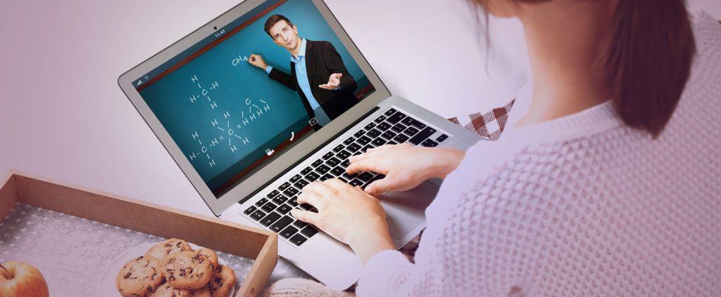 کسب درآمد از تدریس مجازی