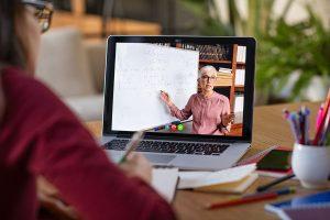 covid remote teaching 1